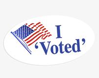 I 'Voted'