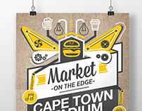 Market on the Edge