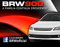 Banners WebSite - BRW Wheels