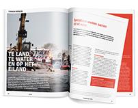 Magazine Grutsk! Verkiezing beste overheidsorganisatie