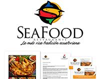 SeaFood Restaurante y ChinaFood Restaurante