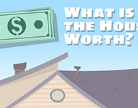 What is the house worth?