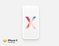 15 Amazing iPhone X Mockups Example for inspiration.