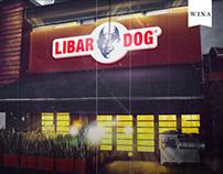 Rebranding - Libardog