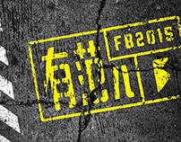 Fire Bible 2015 logotype