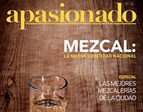 Apasionado Magazine