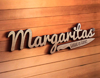 Margaritas / Branding