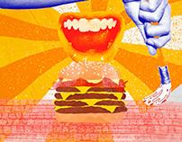 BurgerKing - Stackerday
