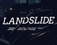 LANDSLIDE - Album Cover