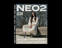 NEO2 n.151 New Now