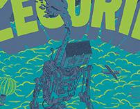 L'Écurie - Annual posters