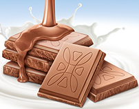 Chocolate El Corte Ingles