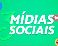 Mídias Sociais #3