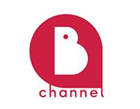 Branding channelB