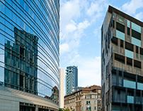 Porta Nuova - Milan