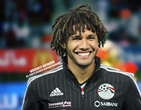 New Edit and Retouch for Mohamed El-Neny