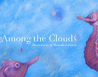 Among the Clouds by Miranda Johnson