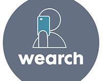 Wearch - Fashion AI app