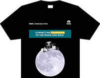 Branded T-Shirt Design