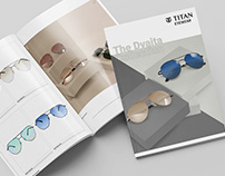 Titan Dvaita Collection (Sunglass's New range)