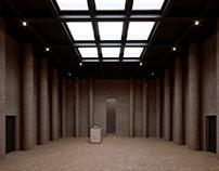 Crematory Temple