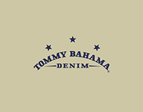 Tommy Bahama Denim