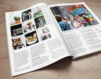 Published Works | Mabuhay Magazine - Melbourne