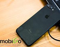 """iPhone 7Plus """"sáng giá"""" đến mức nào?"""