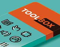 TOOLBOX - Free Vector