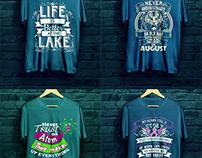 T-shirts Design