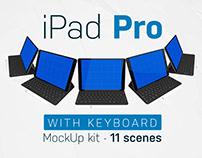 iPad Pro & Keyboard kit