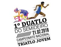 I Duatlo - Semideiro - 2016