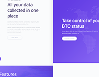 BTCICO Website