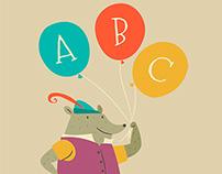 Balloon ABC
