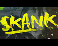 Lucky Charmes - Skank Promo