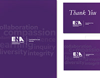 Emergency Nurses Association Visual Identity