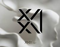 Xici.net LOGO