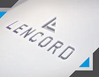 Lencord logo
