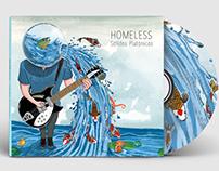 HOMELESS ALBUM