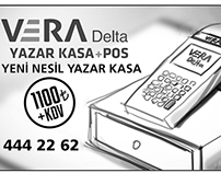 VERA Delta TVC Storyboard