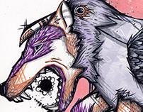 WolfBird(Dance)