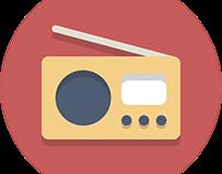 Radios Cossette 2005 - 2009