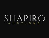 Shapiro Auctions - Logo