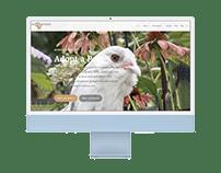 Sherman Ridge Sanctuary Website