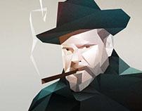 TCM CInema - Orson Welles