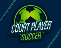Courtplayer Soccer- App Fútbol