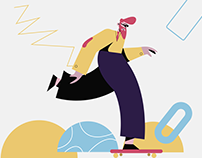 New ColorPosh Illustration Pack