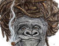 Wip Gorilla Glue