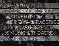 Videography Portfolio