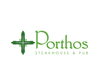 Restaurante Porthos Steakhouse & Pub